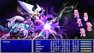 FF4PSP TAY Enemy Ability Explode