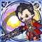 FFAB Magic Break - Auron Legend SSR