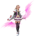 FFBE - Fina - Full body render