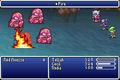 FFIV Fire GBA
