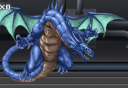 FFLTnS BlueDragon