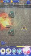 FFRK Fiery Fists