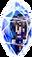 Iris Memory Crystal