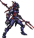 FFRK Kain (Dark Side) FFIV
