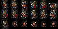FFRK Knight sprites