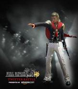 FFT-0HDAmazon King SS3