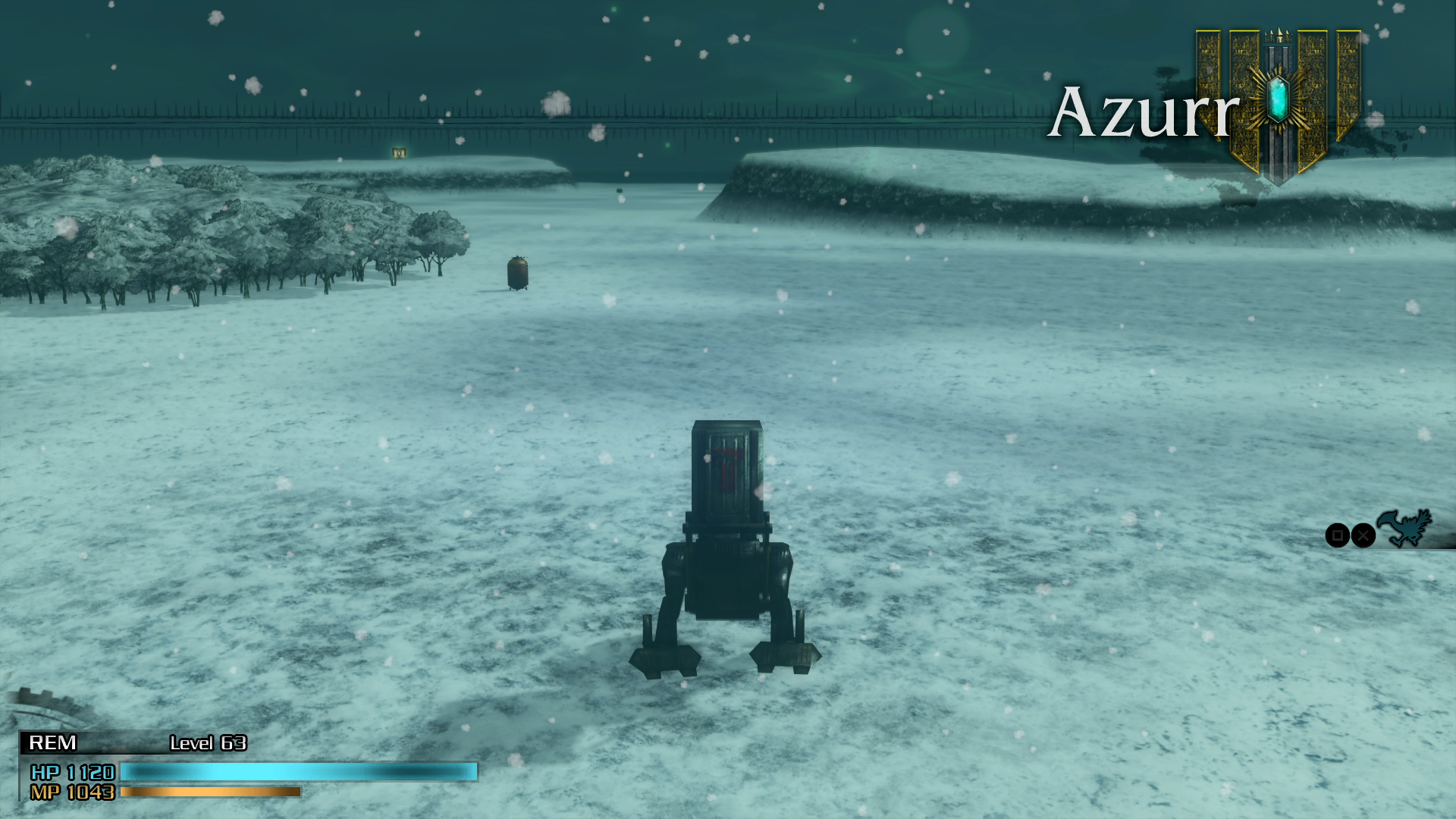 Azurr District
