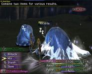 FFX-2 Krysta