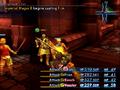 FFXII Fire EA