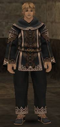 FFXI Mythril Musketeer Nicolaus (S)