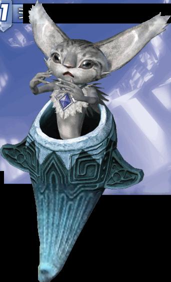 Schroedinger (Final Fantasy XIII-2)