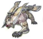 Final Fantasy XIII-2 - Narasimha