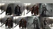 Glauca Concept Art KFFXV