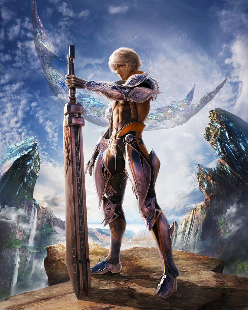 Warrior (Mobius)