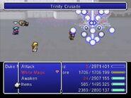 TAY Wii Trinity Crusade