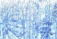 TSW Upper City Line Drawing