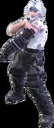 Cid 2.0 from Final Fantasy XIV
