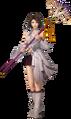 DFFNT Yuna Costume 03-B