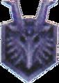 Demon Shield FFIV DS Render
