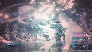 Diamond Dust EA from FFVII Remake