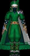 Dissidia NT - Onion Knight 1-C Ninja