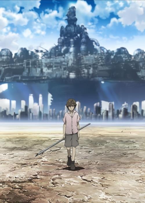 On the Way to a Smile -Episode: Denzel- Final Fantasy VII