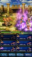 FFBE Dragon's Speed