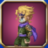 FFDII Wrieg Ninja icon