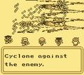 FFLIII Cyclone