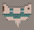 FFMQ Bone Dungeon B2 Area 5 - Inside