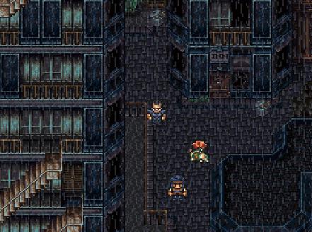 Final Fantasy VI/Apoqliphoth/Part 12
