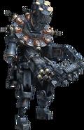 FFXIII enemy Pulsework Centurion