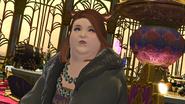 FFXIV Fat Miqote