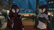 FFXIV Kurenai and Hisui