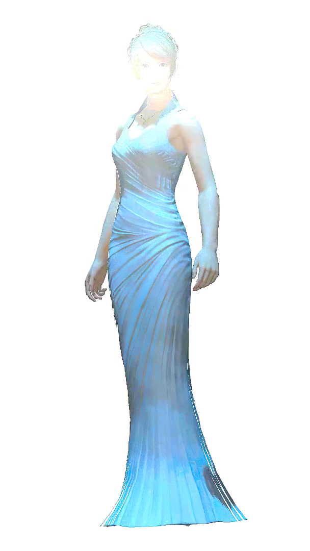 Lunafreya Nox Fleuret/Final Fantasy XIV