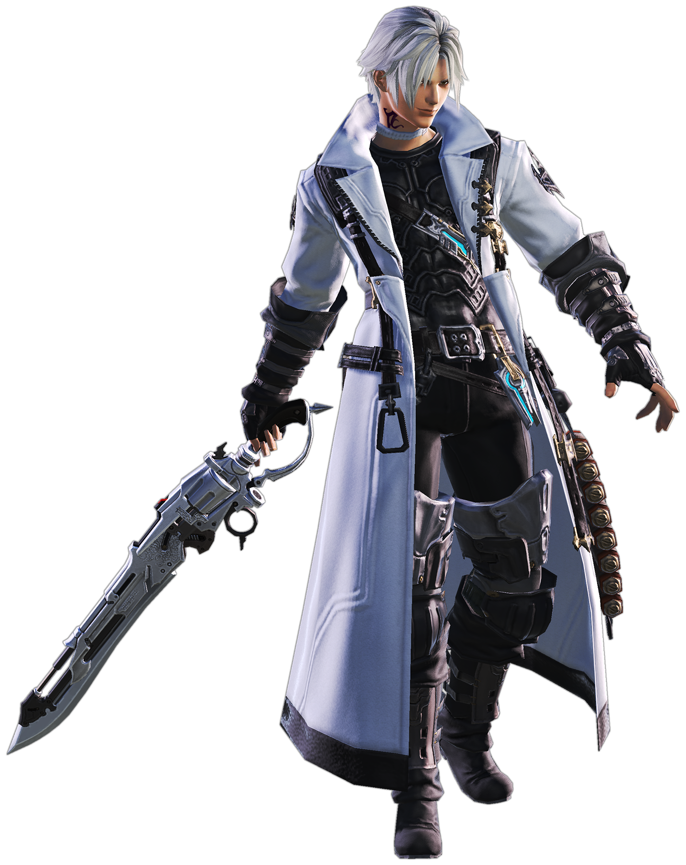 Thancred Waters