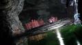 Hecteyes in Daurell Caverns from FFXV
