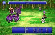 Minwu using Fear III from FFII Pixel Remaster