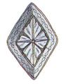 Mythril Shield FFIII Art