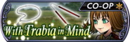 Selphie Event banner GL from DFFOO