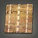FFXIV Square Maple Shield Icon