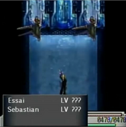 VIIBC Essai & Sebastian