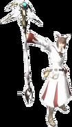 White Mage FFXIV