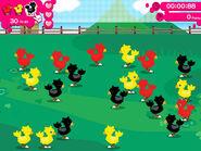 Chocobo-Panic-gameplay