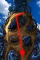 Condor War enemy path 16