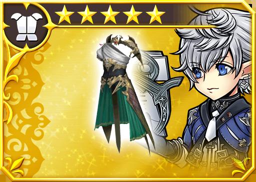 Final Fantasy XIV armor