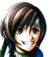 Final Fantasy VII portrait.