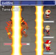 FFAB Ifrit Hellfire