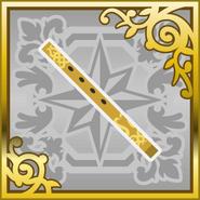 FFAB Platinum Flute SR