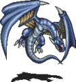 FFD Mythril Dragon